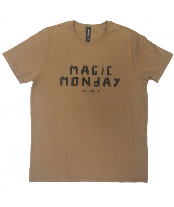 COUNTY T-SHIRT MAGIC MONDAY