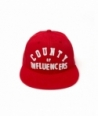 Cappellino rosso